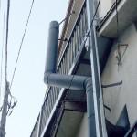施工例 ログエア ミノス 渋谷区 S様邸