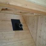 天井仕切り板